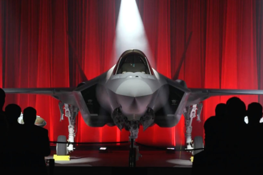 Turkey Lobbies To Protect Its Rights On F-35