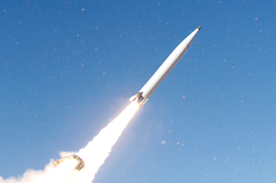 The US Gets Closer to 500 km precision Strike with PrSM rocket