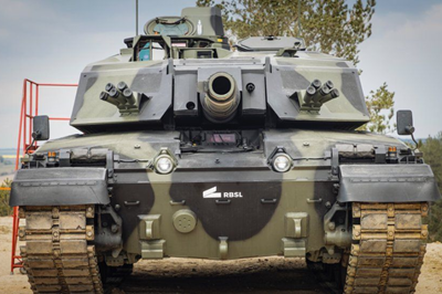 British Army to modernise 148 Challenger tanks in £800m deal